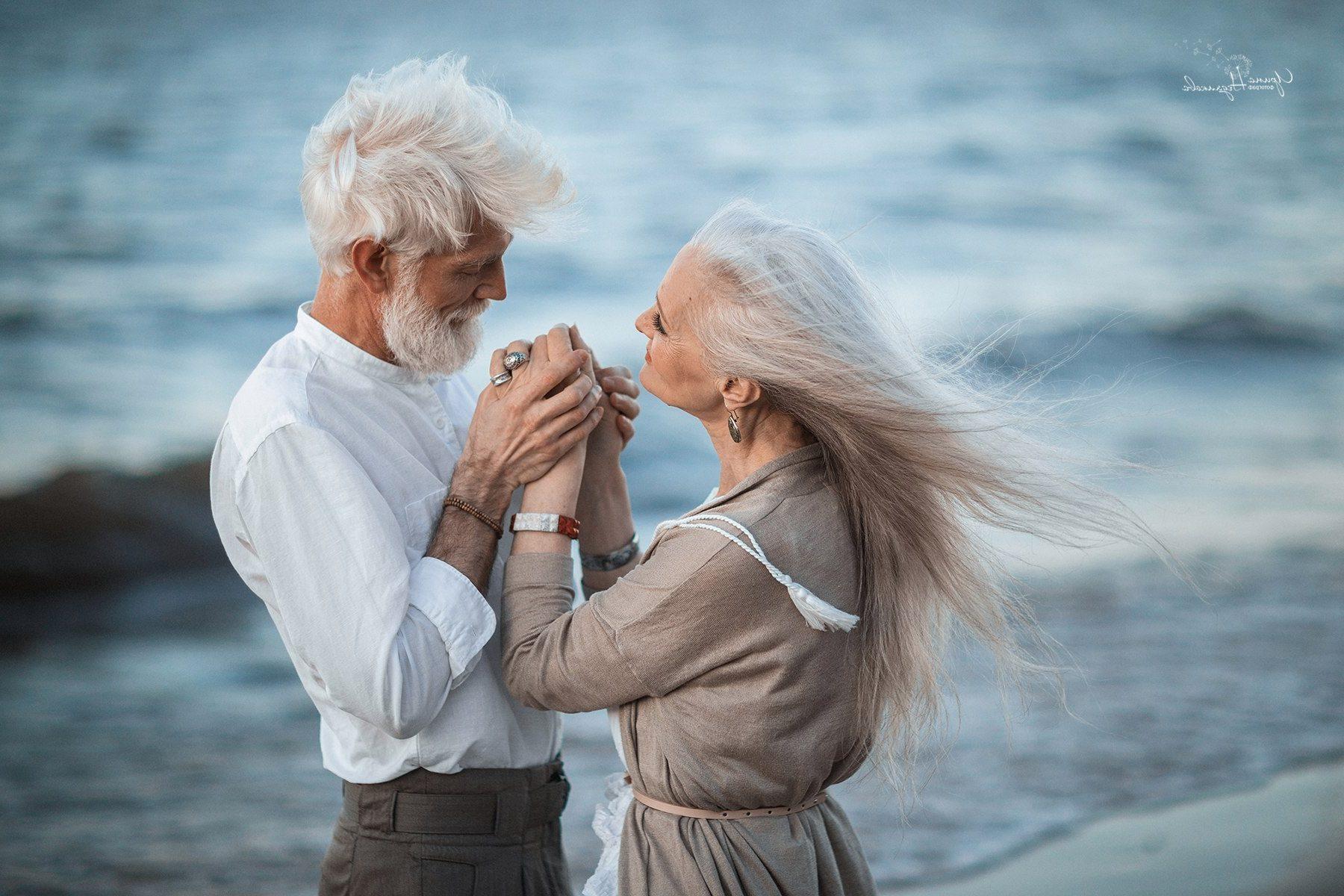 Картинки о старости со смыслом